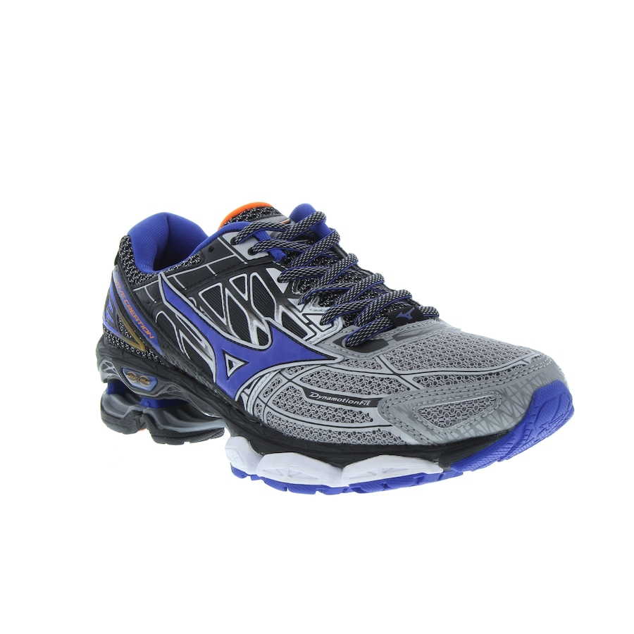 Tênis Mizuno Wave Creation 19 - Masculino d92989b749ead