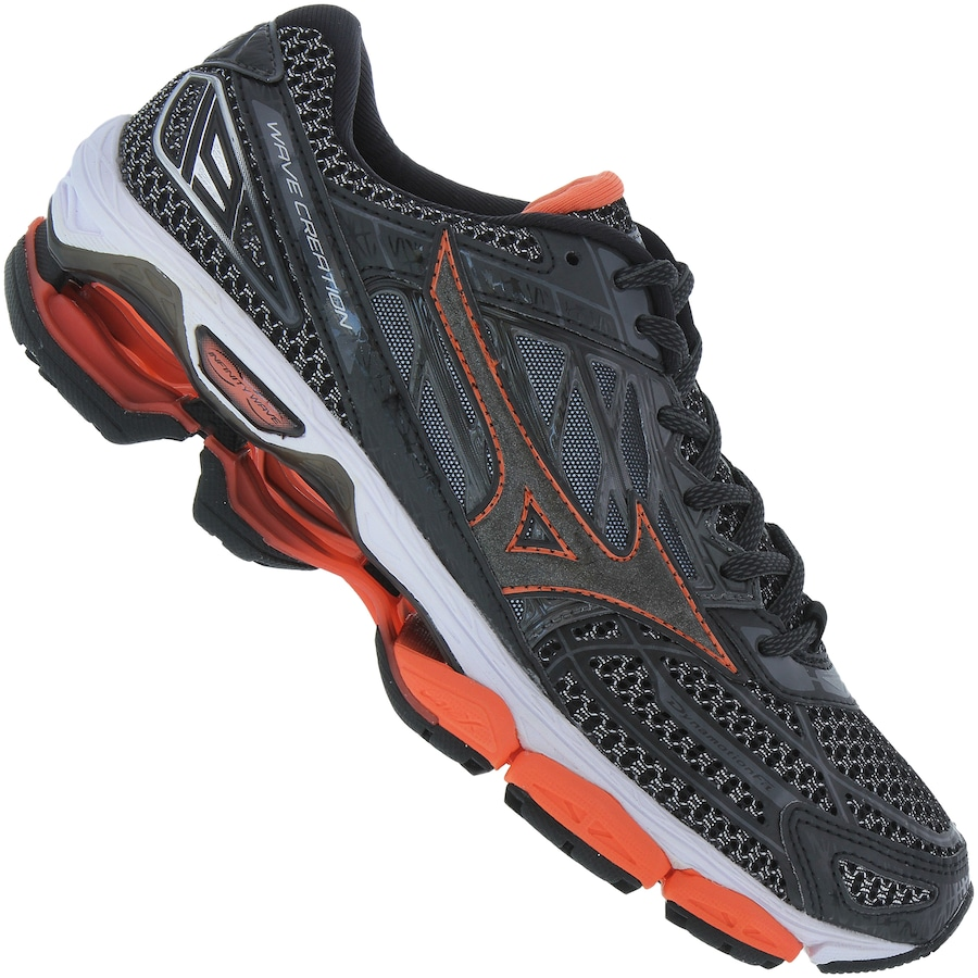 fe9e64fa0c2 Tênis Mizuno Wave Creation 19 - Feminino