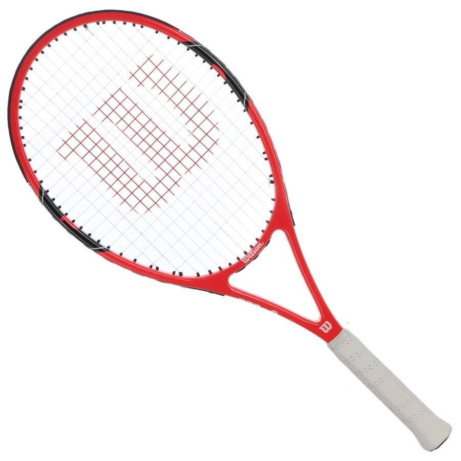 46bf92ce4 Raquete de Tênis Wilson Federer 100 - Adulto