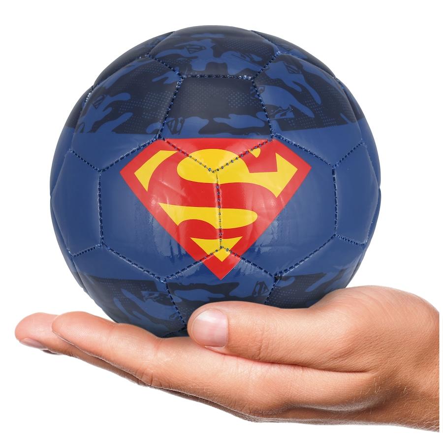 Minibola de Futebol de Campo Puma Super-Homem cce16e49168fa