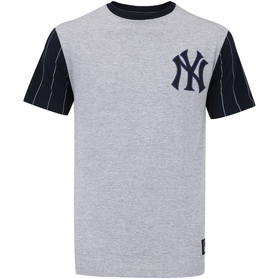 665499933fae4 Camiseta New Era New York Yankees Peitilho 35 - Masculina