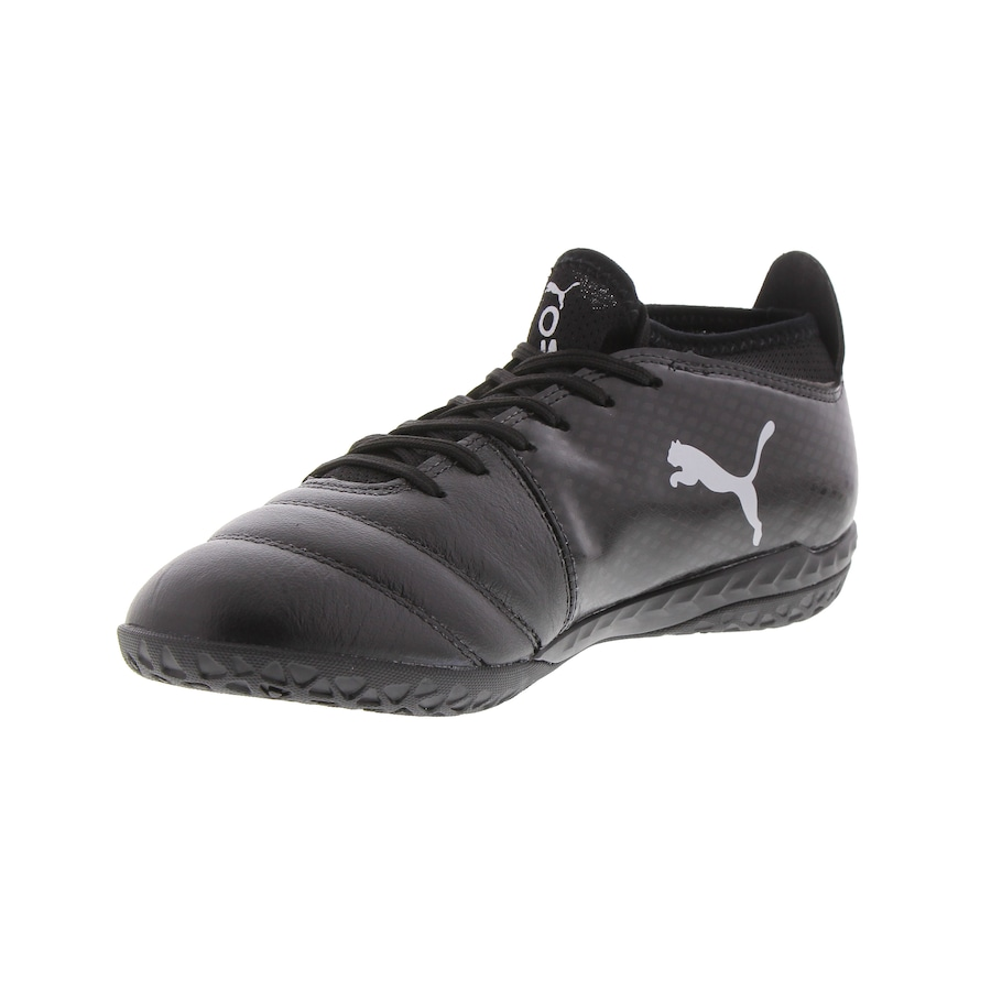 1d2a0e3ffa Chuteira Futsal Puma One 17.3 IN - Adulto
