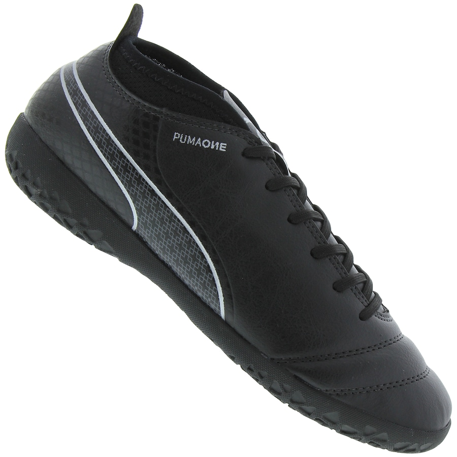 754c75c165 Chuteira Futsal Puma One 17.4 IN - Adulto