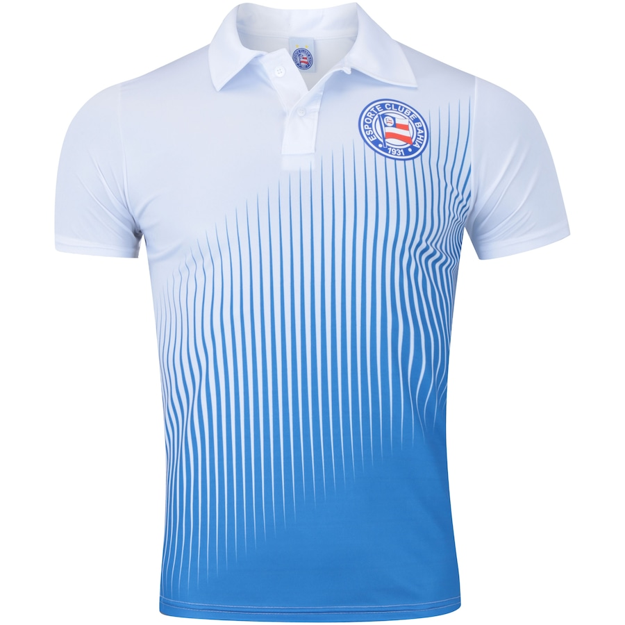 b4cea2720d Camisa Polo do Bahia Spike - Masculina