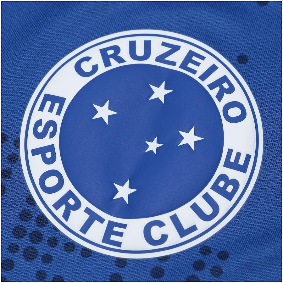 Camiseta do Cruzeiro Rise - Feminina 5d4f1c2a912cc