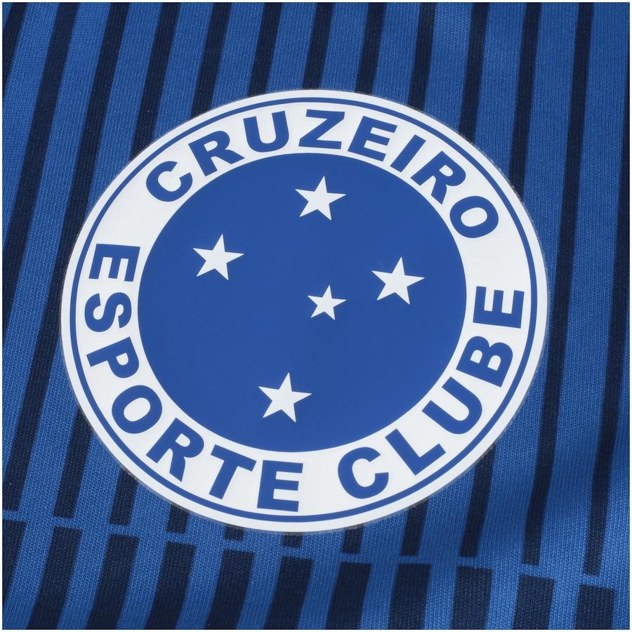 cbc08c6529 Camiseta do Cruzeiro Rise - Infantil