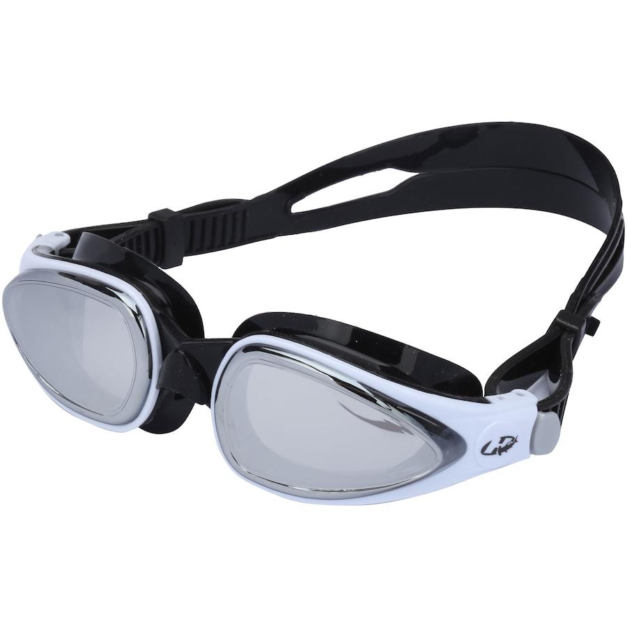093644fe2 Óculos de Natação Hammerhead Kona Mirror - Adulto