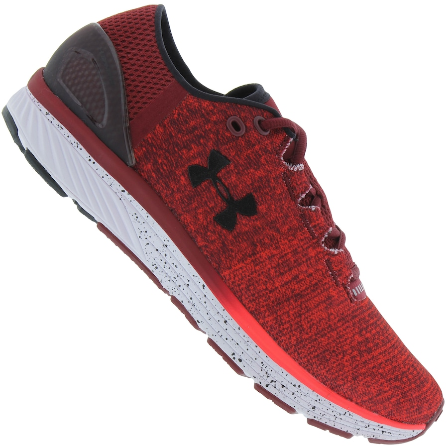 71638c10cdd Tênis Under Armour Charged Bandit 3 - Masculino