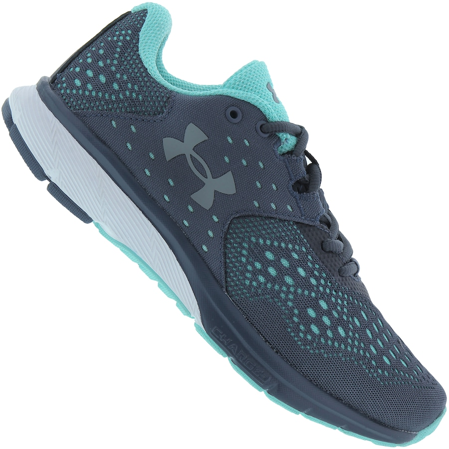 d5e334f05ed Tênis Under Armour Charged Rebel - Feminino