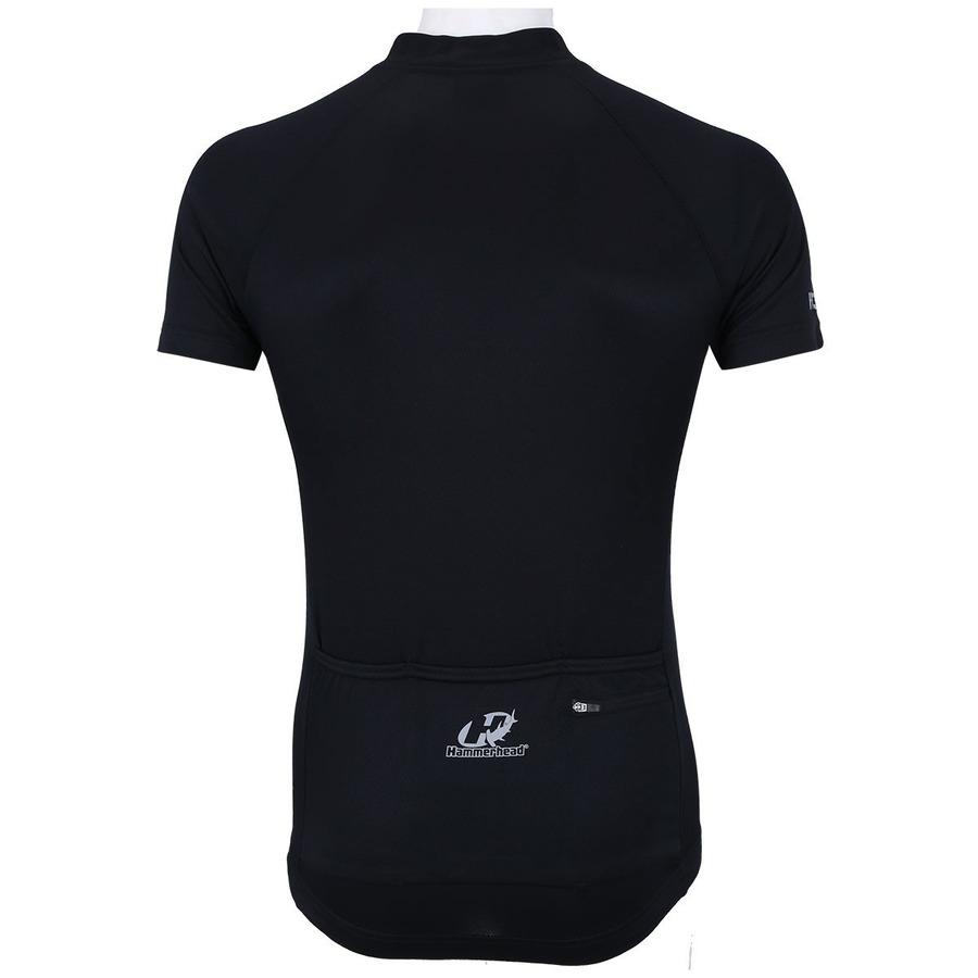 Camisa de Ciclismo Hammerhead HH3 Aero Velo - Masculina afe12b60a8d