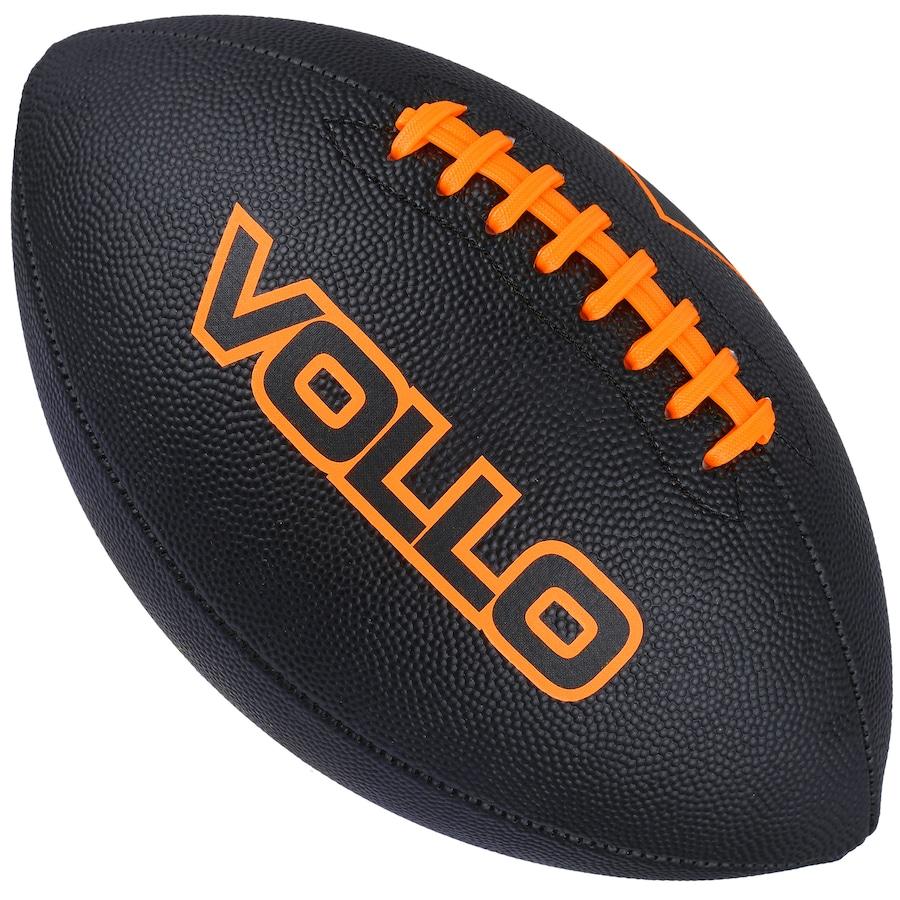 845d147cc Bola de Futebol Americano Vollo Oficial 9