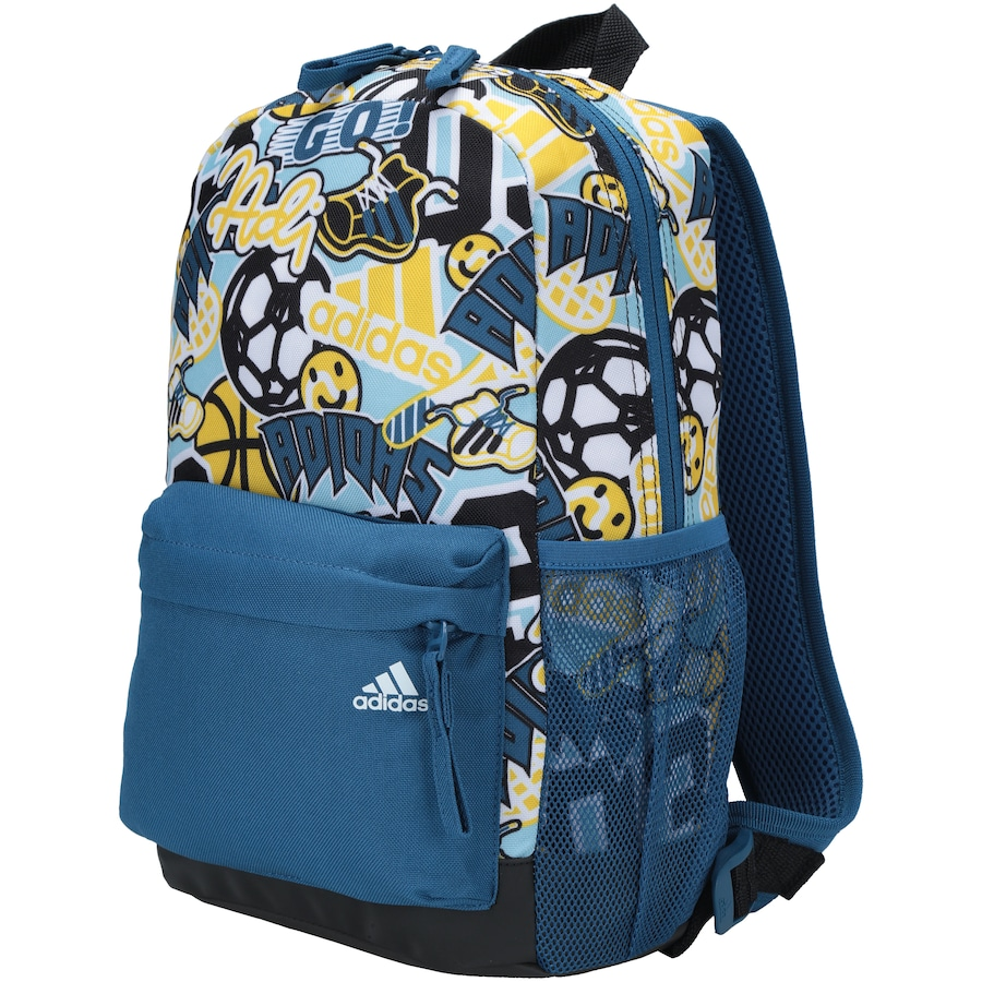 1e8b03872 Mochila adidas Little Graphic - Infantil