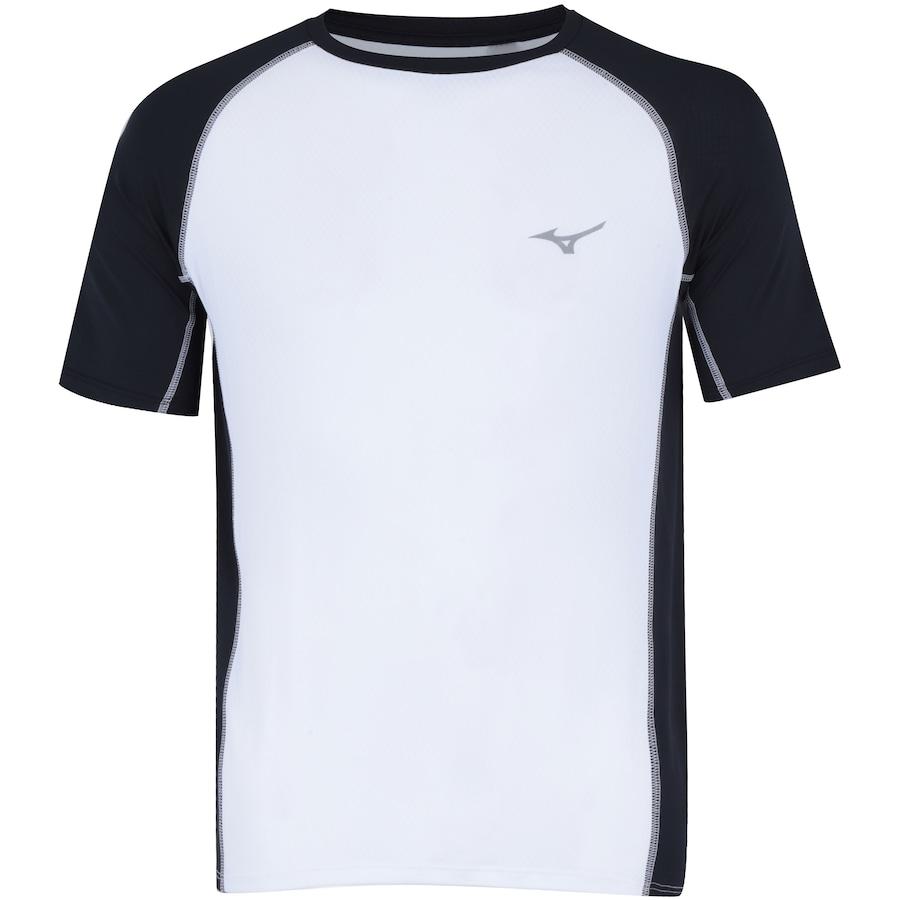 ... Camiseta com Proteção Solar UV Mizuno Run Pro - Masculina  8f9213051f4a58 ... 00dbec7466f9c