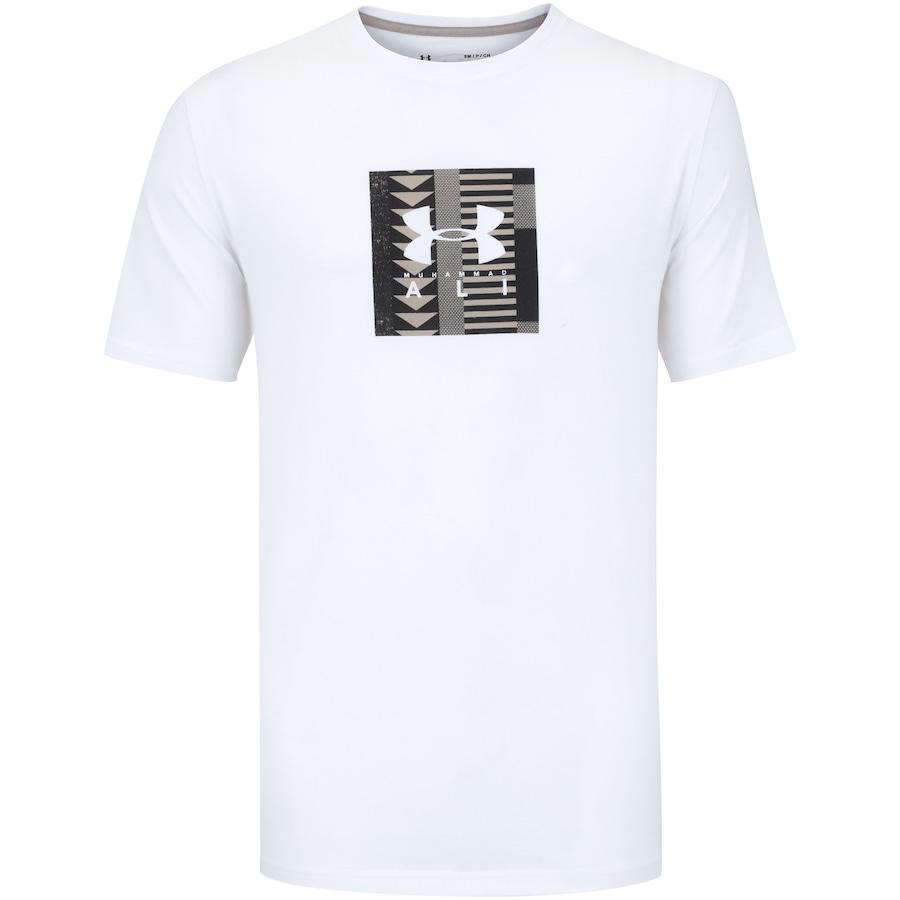 6d1fa31f40974 Camiseta Under Armour Ali Core - Masculina