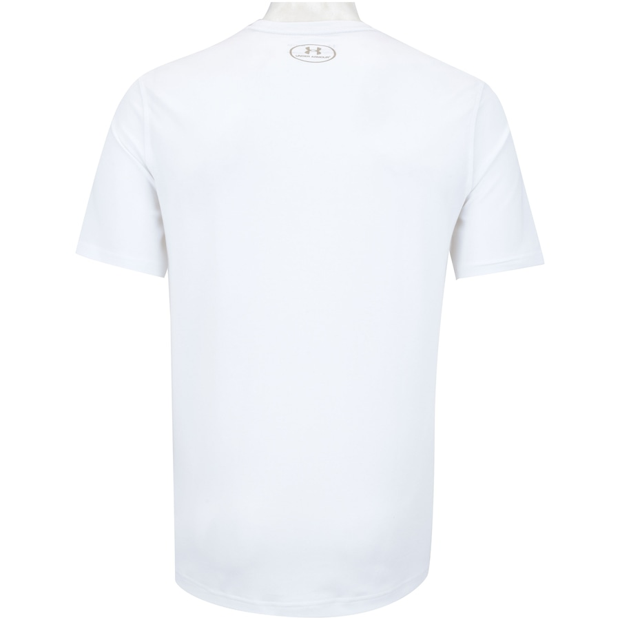 0b8b00d2bb Camiseta Under Armour Ali Core - Masculina
