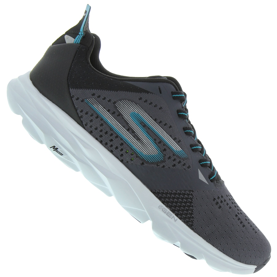 e60783c4092 Tênis Skechers GO Run Ride 6 - Masculino