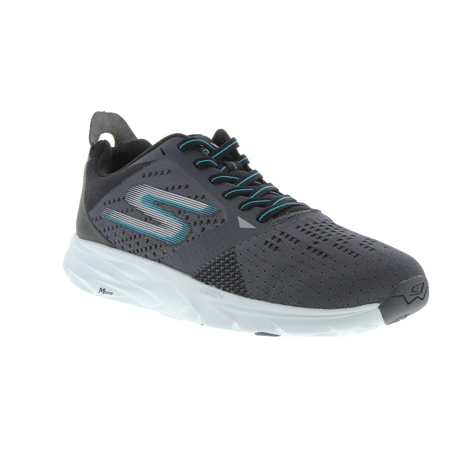 Tênis Skechers GO Run Ride 6 - Masculino c5aa258243302