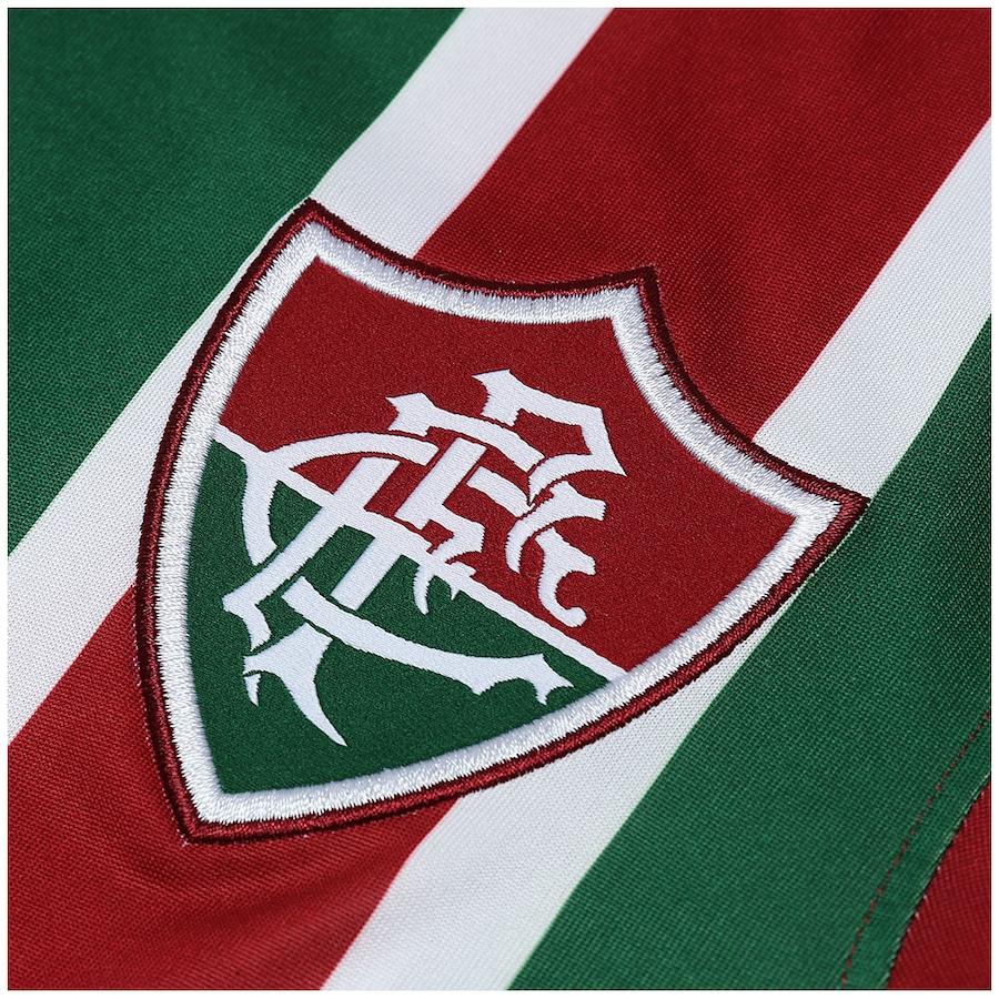 67461bf9290e2 Camisa do Fluminense I 2017 Under Armour - Masculina