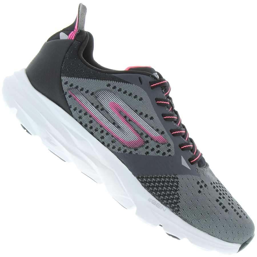 17e1ed19a67 Tênis Skechers GO Run Ride 6 - Feminino