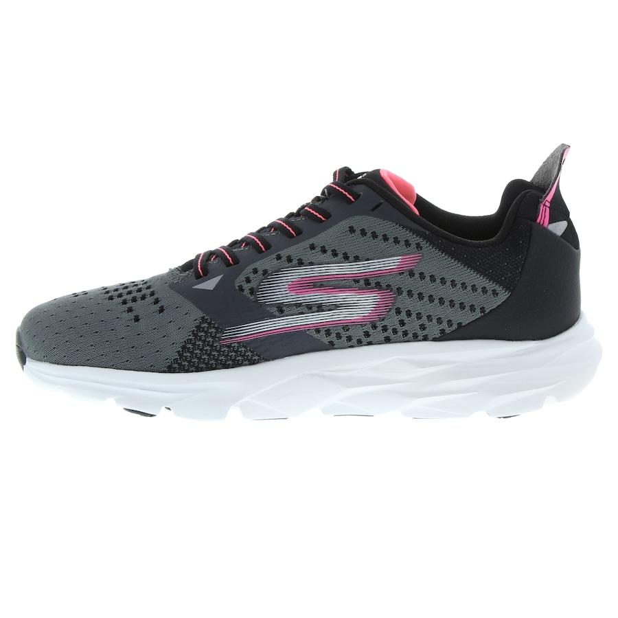 d1afa346df6e8 Tênis Skechers GO Run Ride 6 - Feminino
