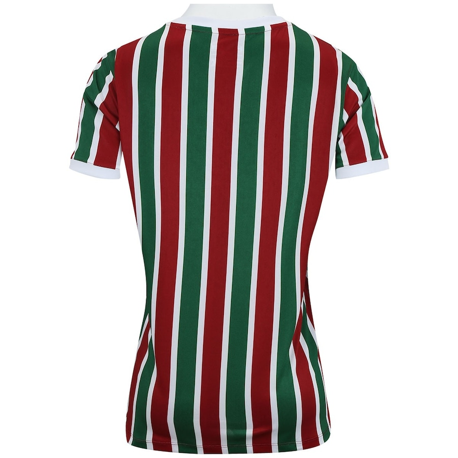 Camisa do Fluminense I 2017 Under Armour - Feminina 7686871d99616