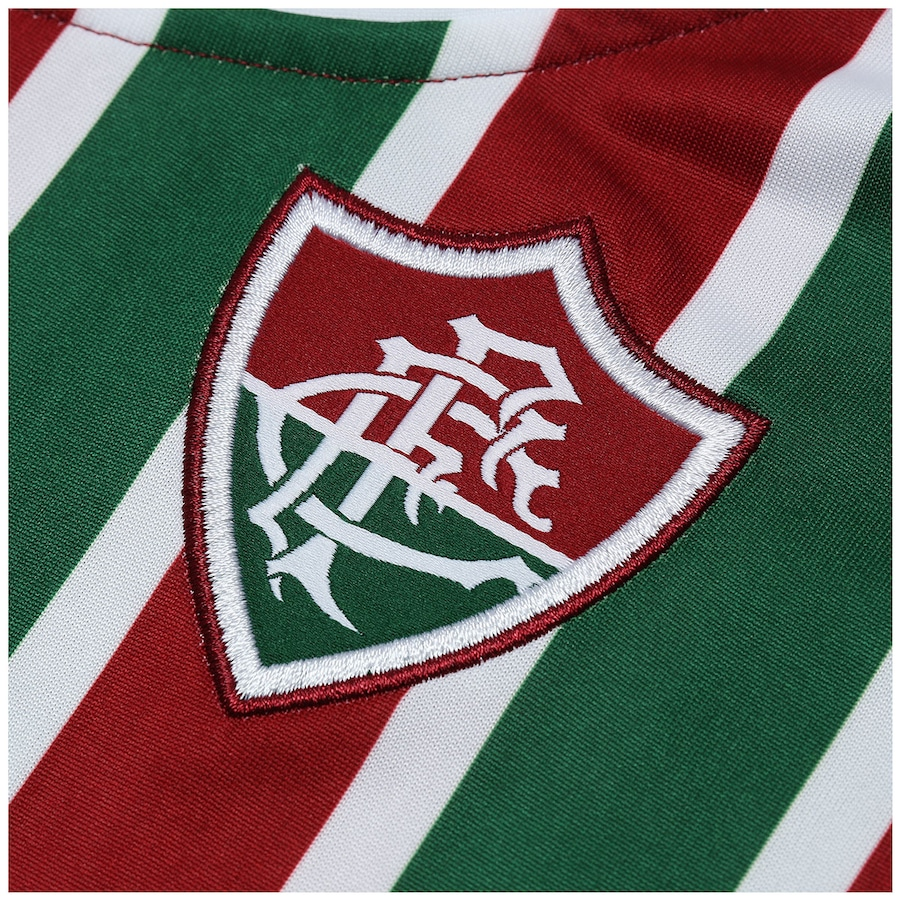 4235526776 Camisa do Fluminense I 2017 Under Armour - Feminina