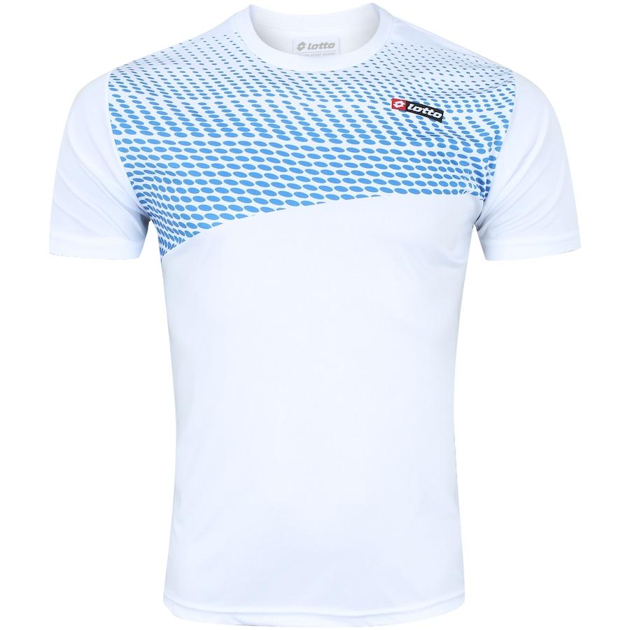 33982434a0 Camisa Lotto Matteo - Masculina