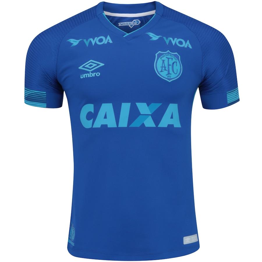 Camisa do Avaí III 2017 Umbro - Masculina ec34703b6eec5