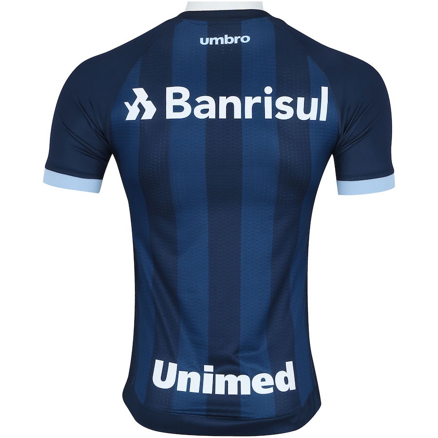 Camisa do Grêmio III 2017 Umbro - Masculina bd63489236299