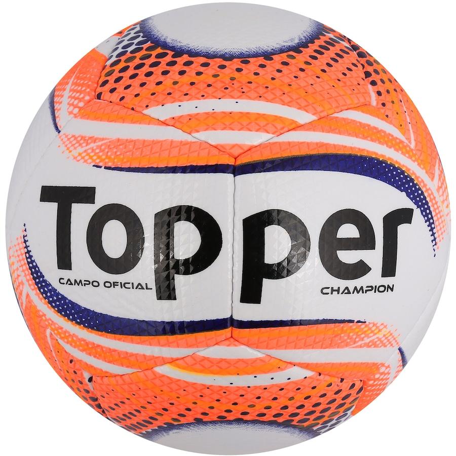 ... Bola de Futebol de Campo Topper Champion II. Imagem ampliada ... 39d8d63619843