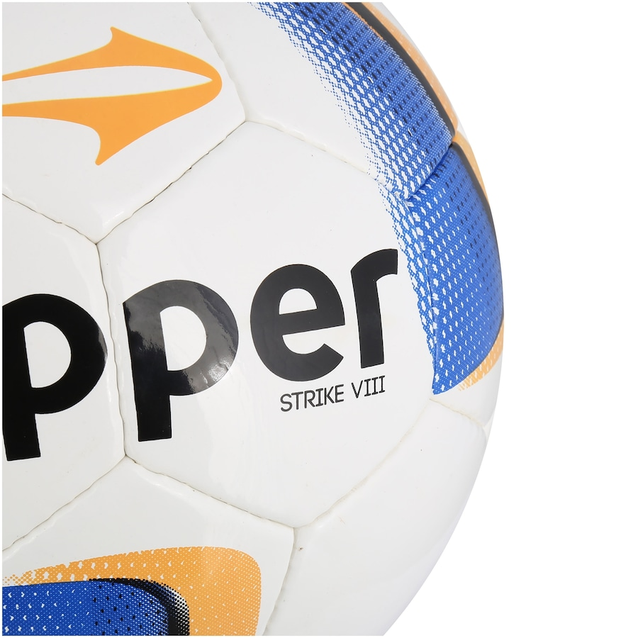 Bola de Futebol de Campo Topper Strike VIII df9891570fac1