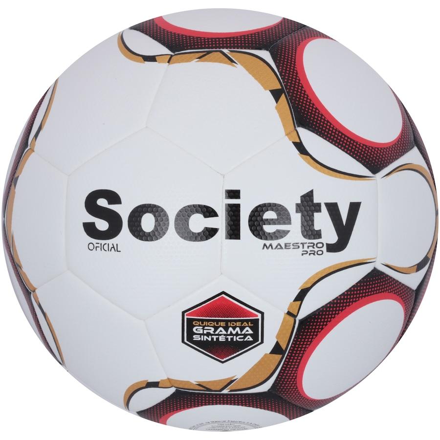 Bola Society Topper Maestro Pro c51e7597d7afc