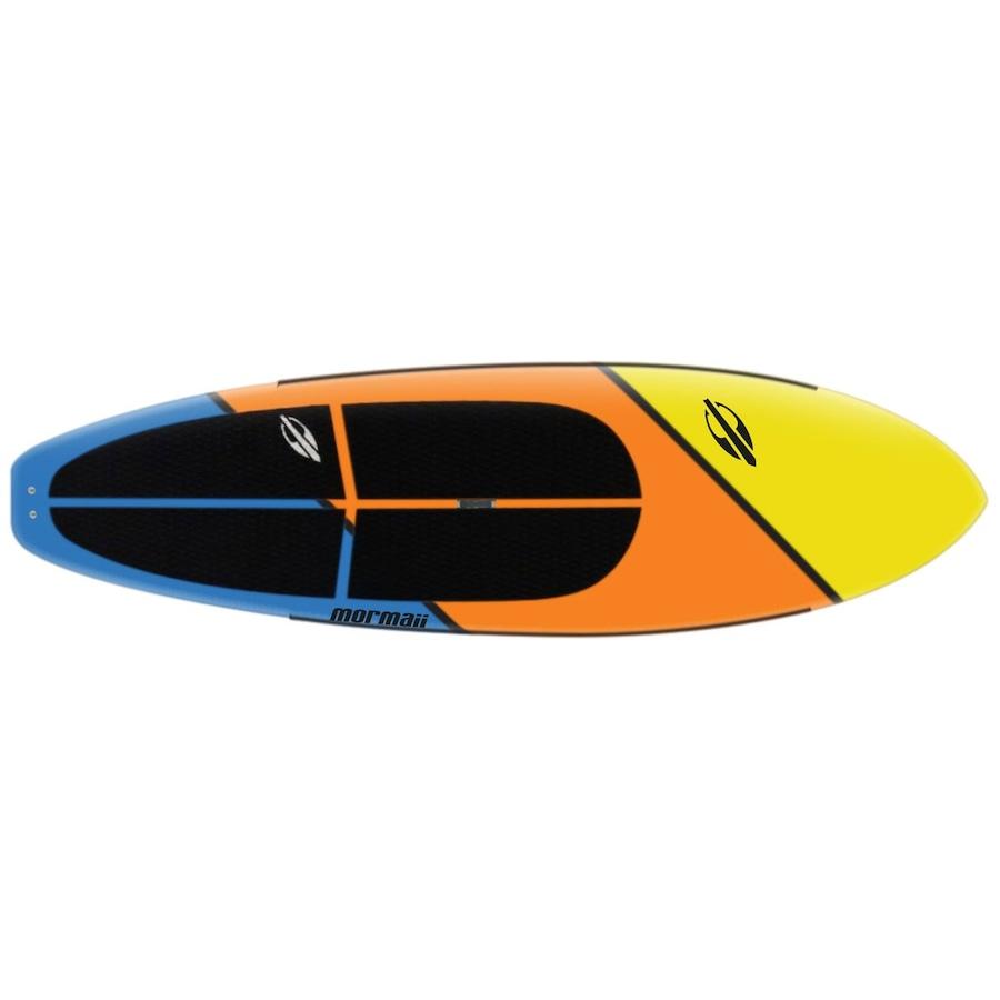520db9024 Prancha de Stand Up Paddle com Remo Mormaii - 10 Pés