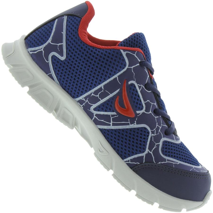 3ed53aba54c Tênis Ortopé New Jogging - Infantil