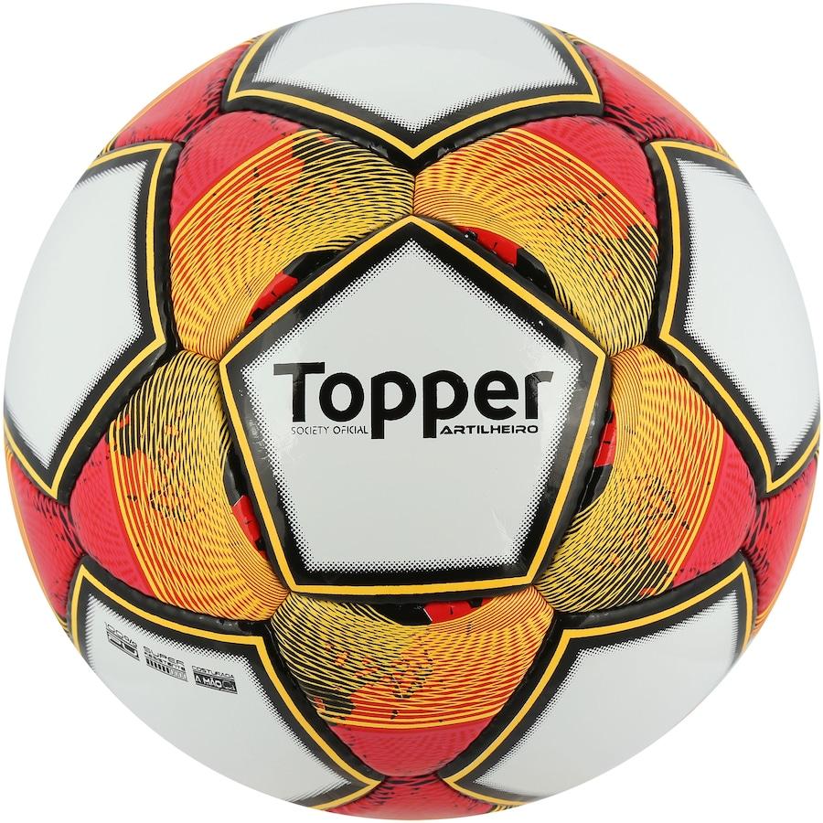 Bola Society Topper Artilheiro c308a4e07c26f