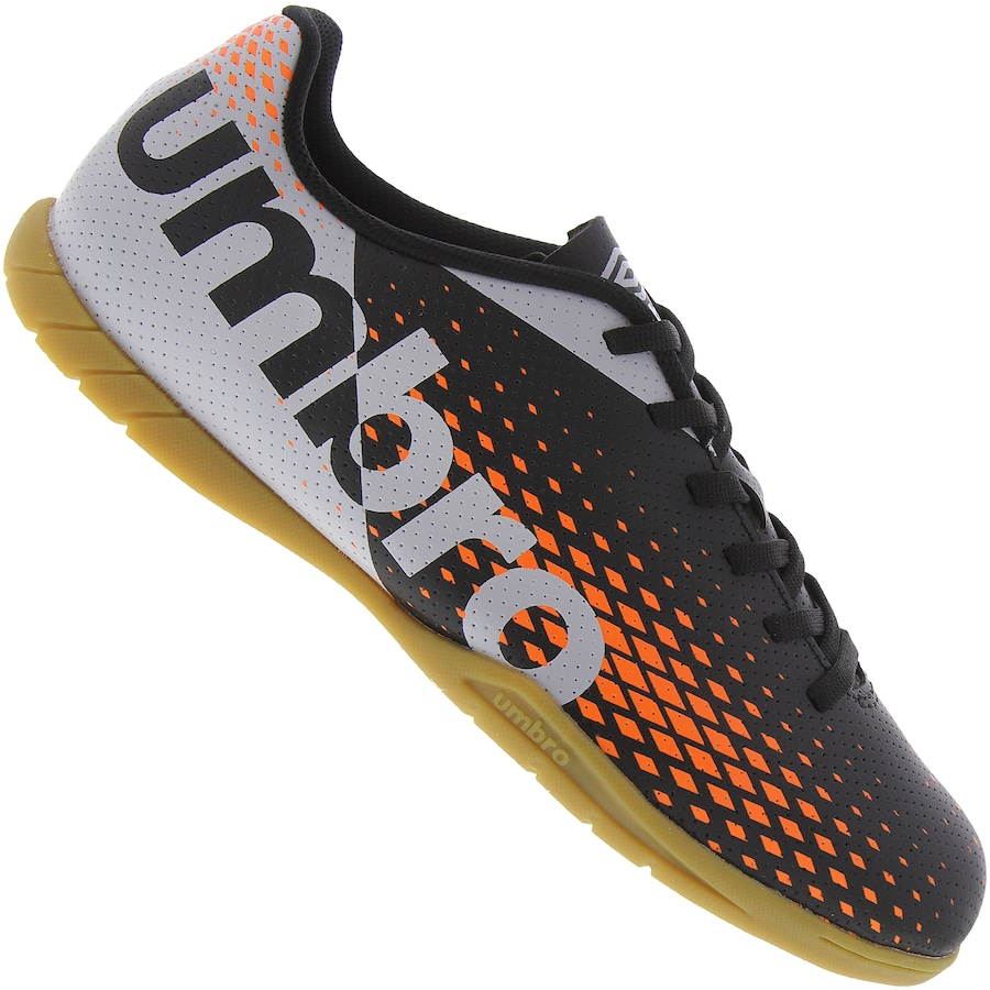 Chuteira Futsal Umbro Innverse IN - Adulto be4de6186fca1