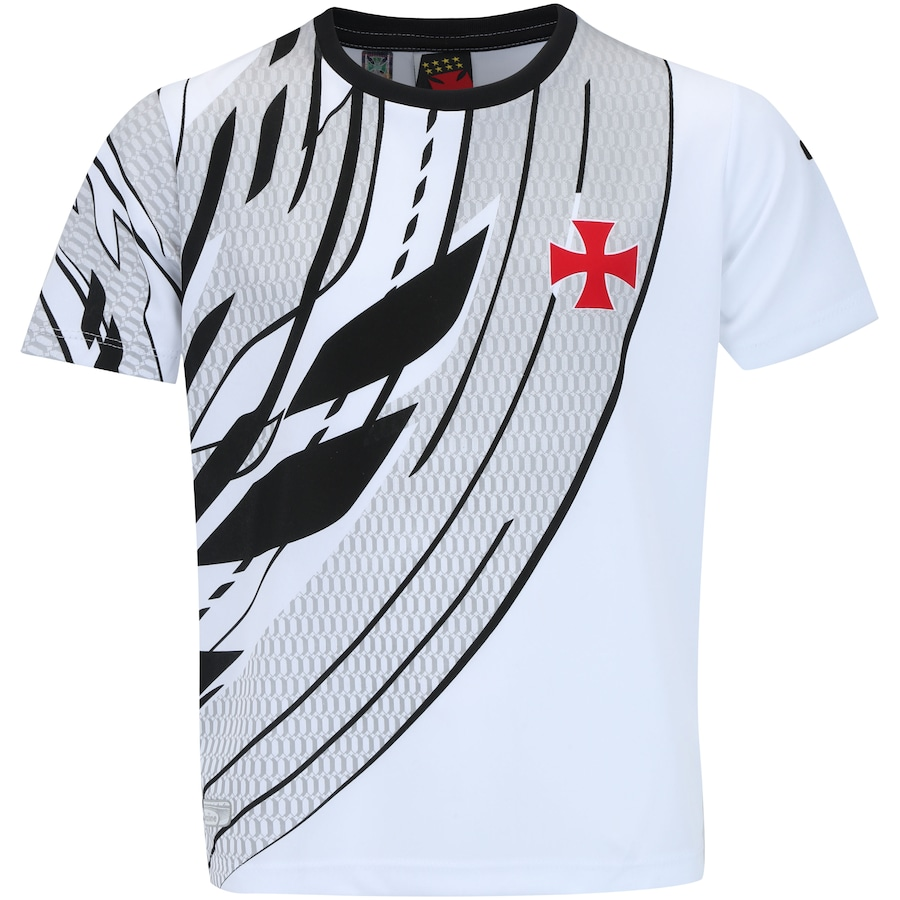 Camiseta do Vasco da Gama Linked - Infantil 9f9b40b6e52b4