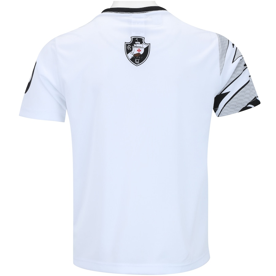Camiseta do Vasco da Gama Linked - Infantil eb6e9beda9151