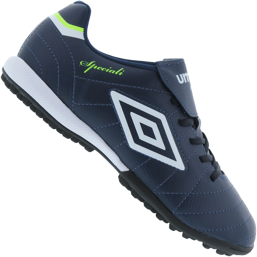 2862a6246c Chuteira Society Umbro Speciali II Club TF - Adulto