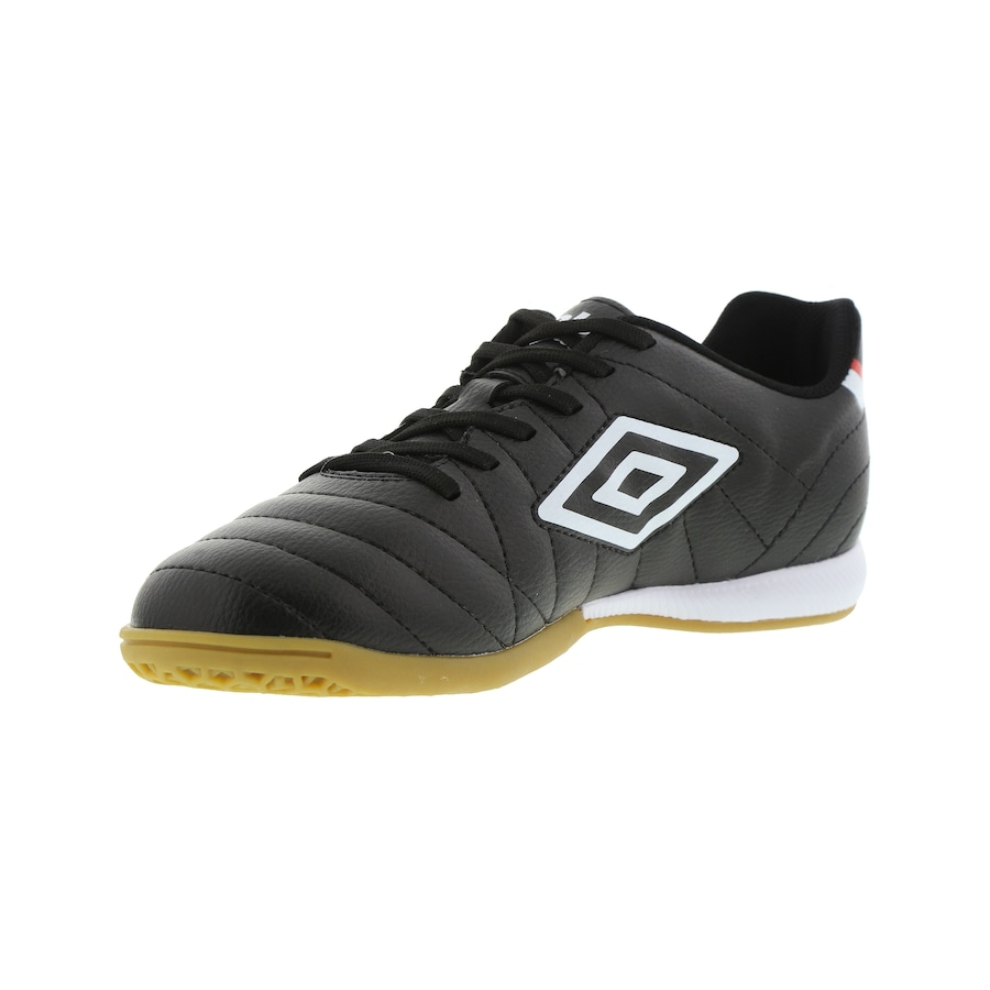 3d2883d470 Chuteira Futsal Umbro Speciali II Club IN - Adulto