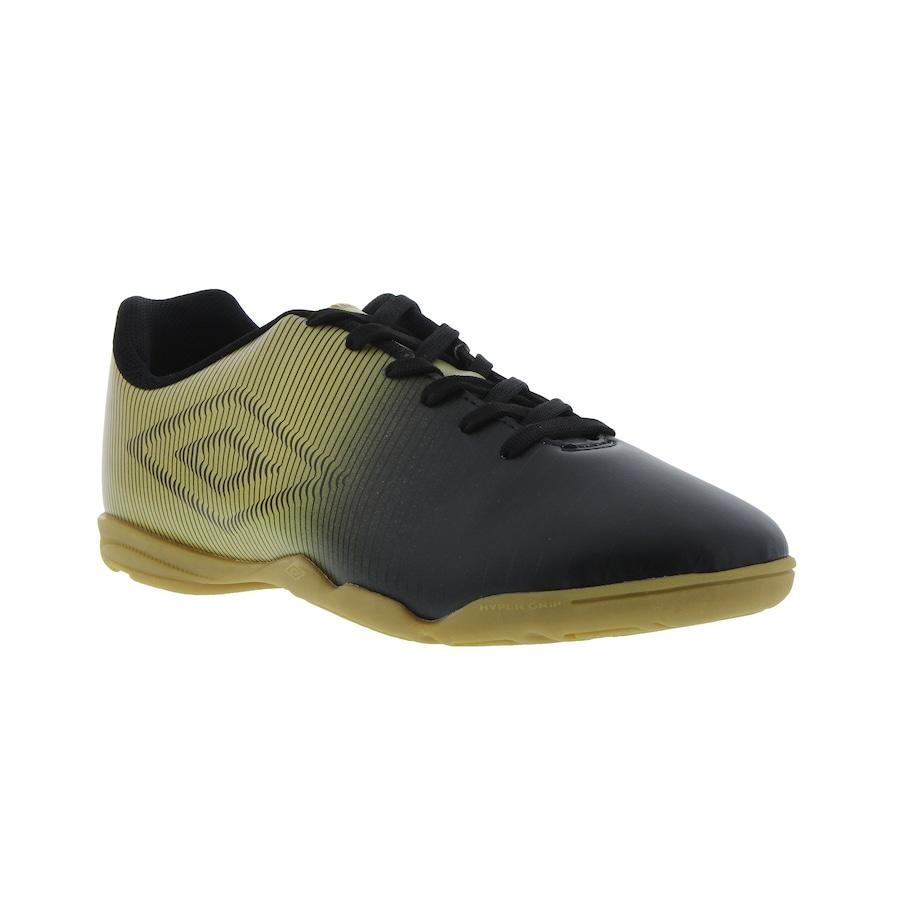 cf506fef67 Chuteira Futsal Umbro Vibe IN - Adulto