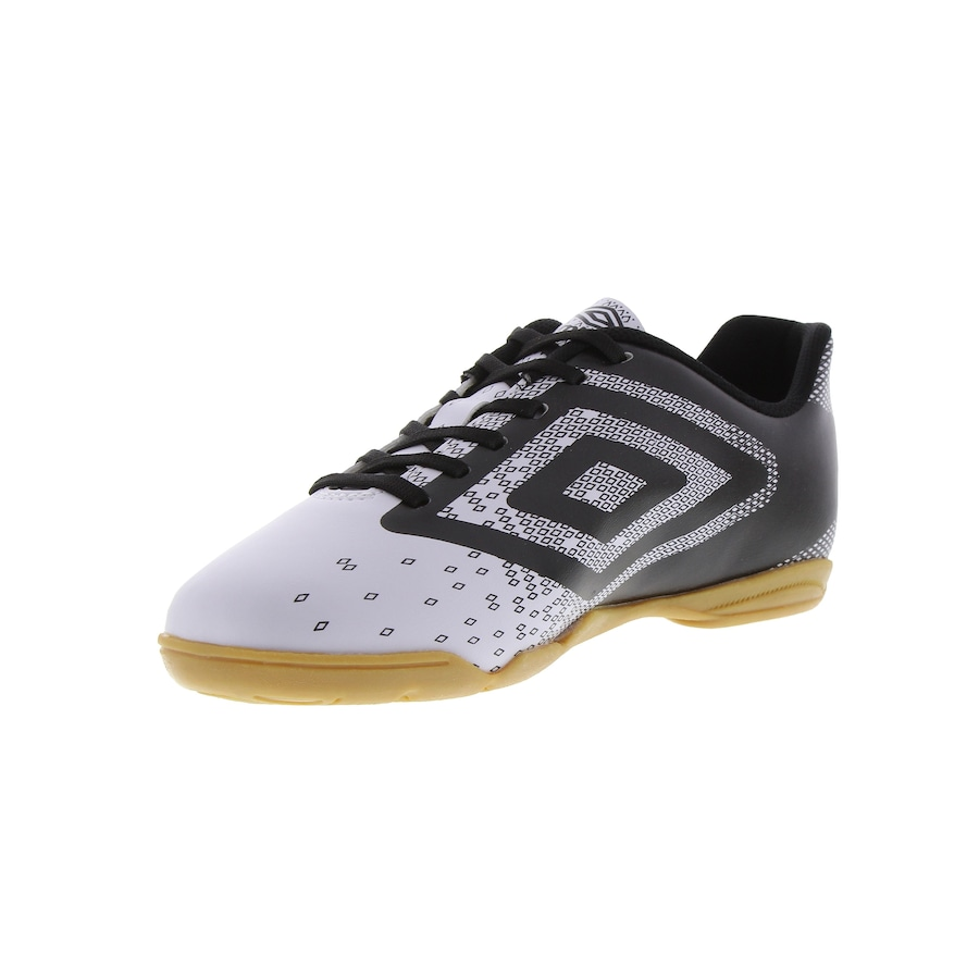 383ada7795 Chuteira Futsal Umbro Flux IN - Adulto
