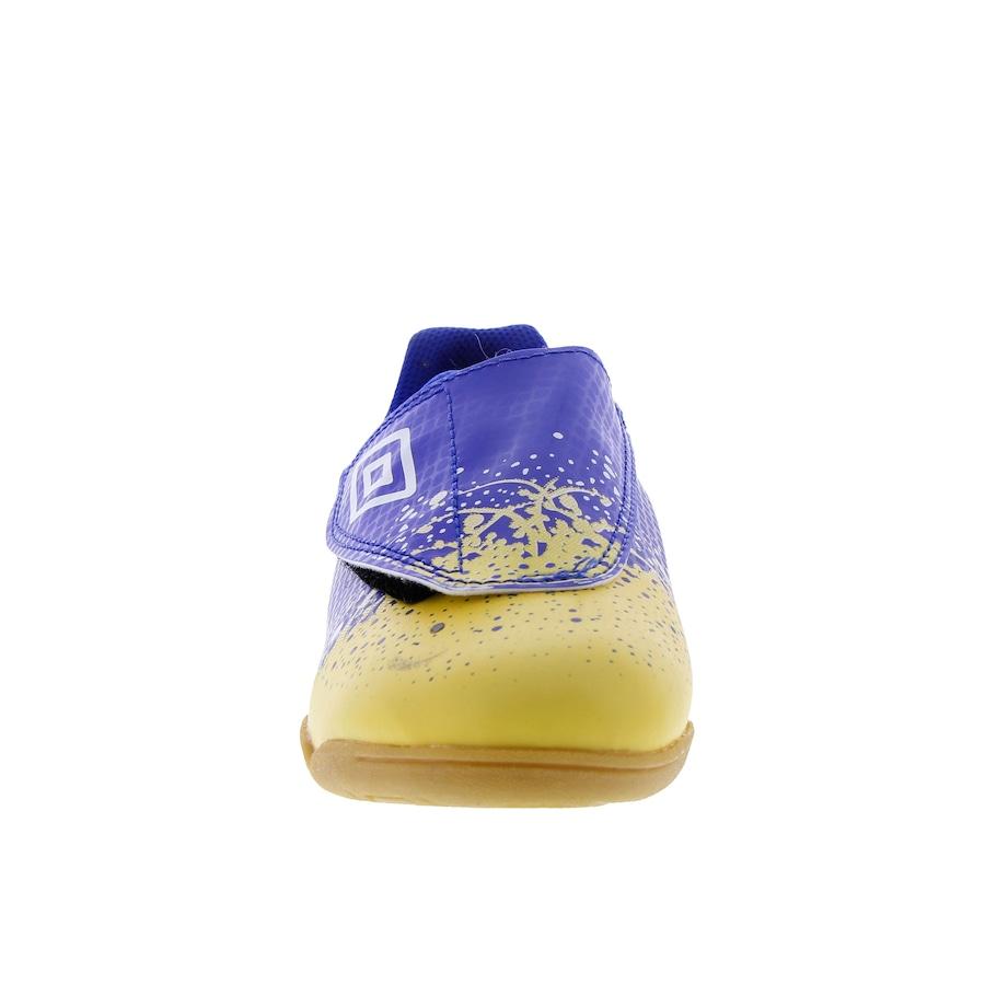 Chuteira Futsal Umbro Wave - Infantil 72f2565077740