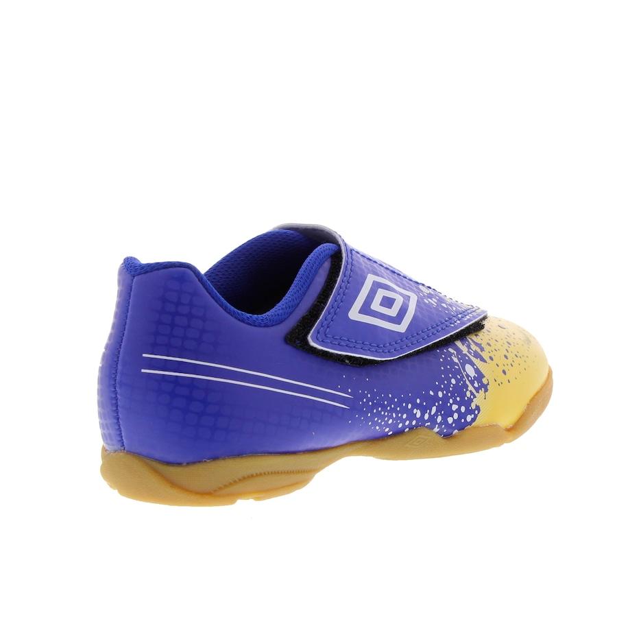 d2994388b0a2e Chuteira Futsal Umbro Wave - Infantil