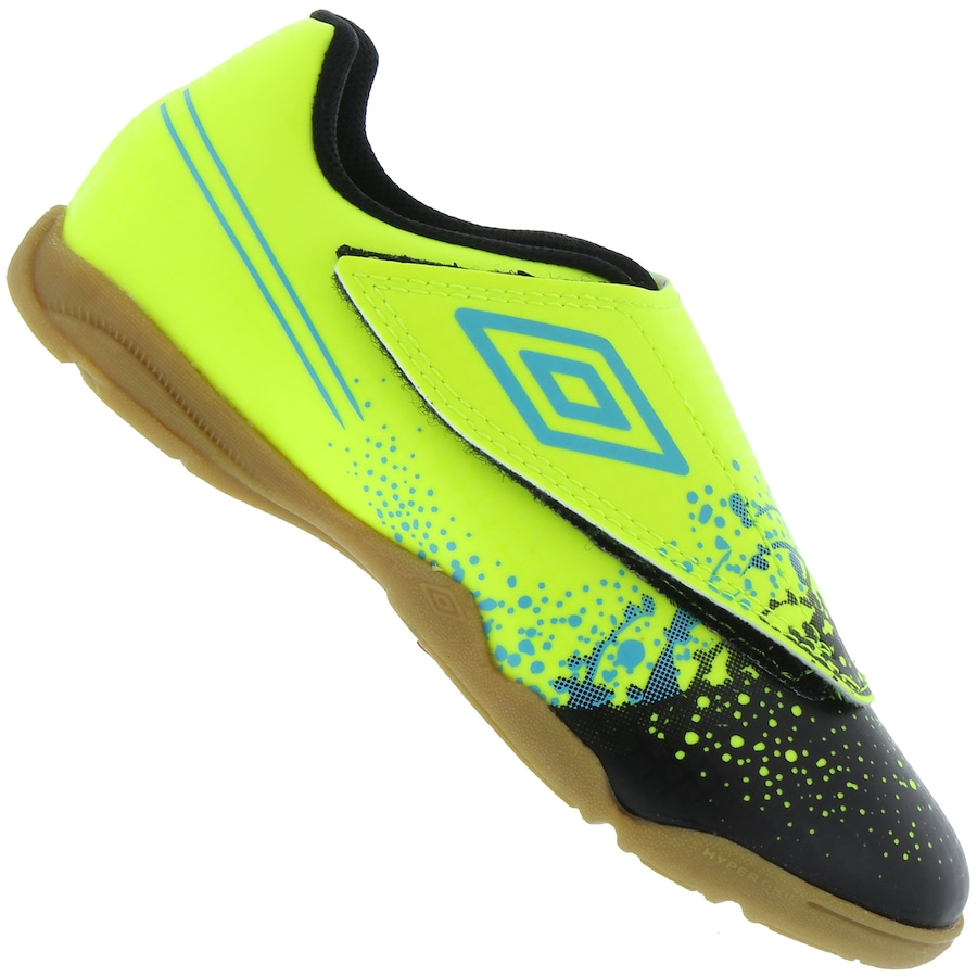 b8db41a25c Chuteira Futsal Umbro Wave - Infantil