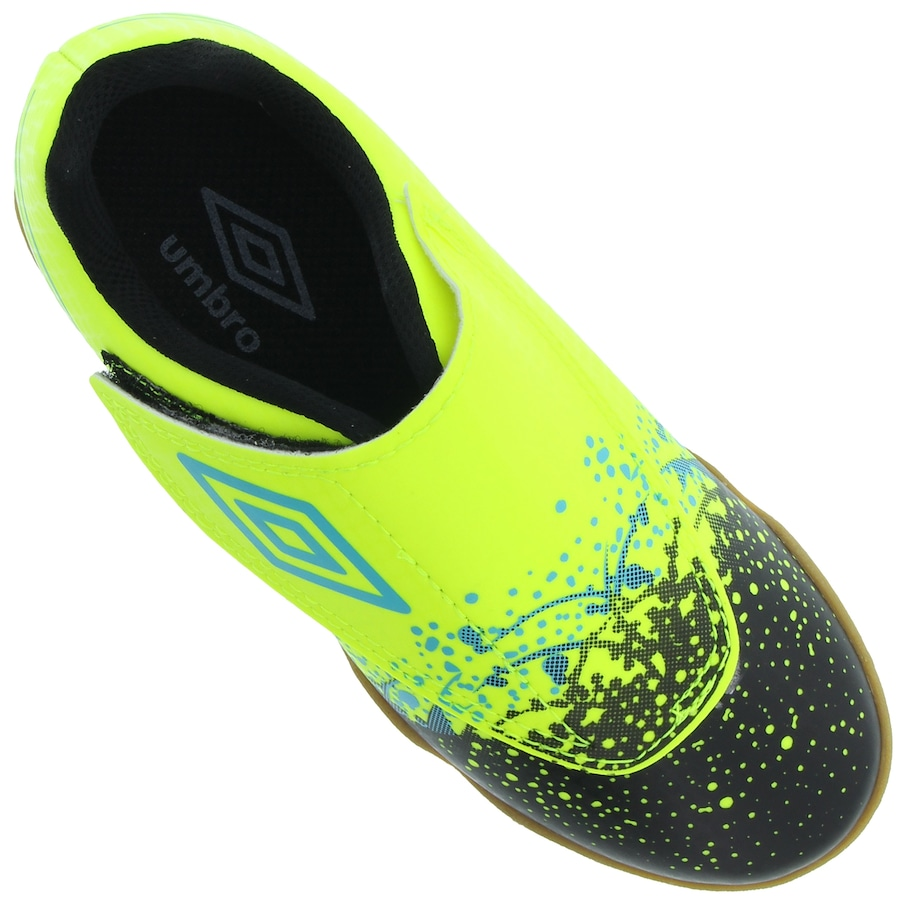a695397d6908b ... Chuteira Futsal Umbro Wave - Infantil. Imagem ampliada ...