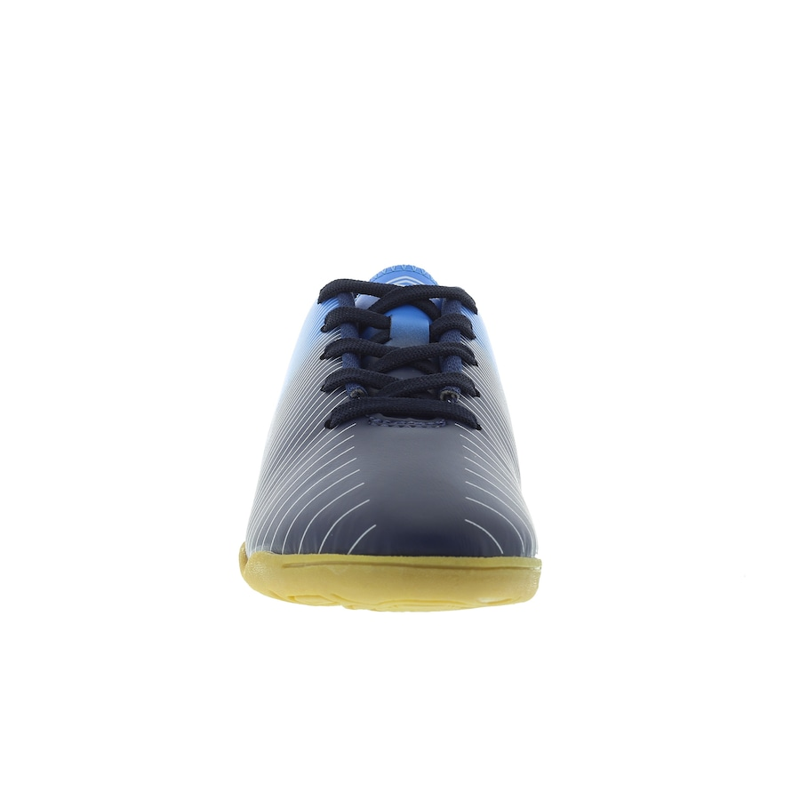 0c3819de0030a Chuteira Futsal Umbro Vibe IN - Infantil