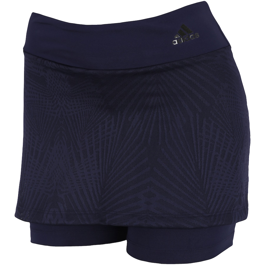 Short Saia adidas Gráfica Skort - Feminino 33c5f575ce488