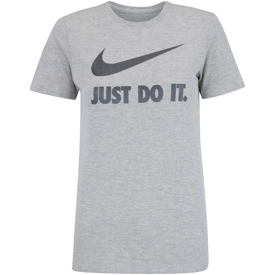 34da940c2a Camiseta Nike Sportswear Crew JDI Swoosh HBR - Feminina