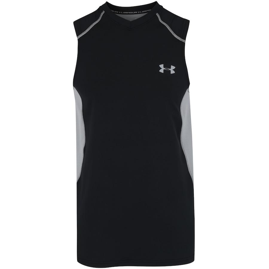 c508c3eaa76 Camiseta Regata Under Armour UA Raid - Masculina